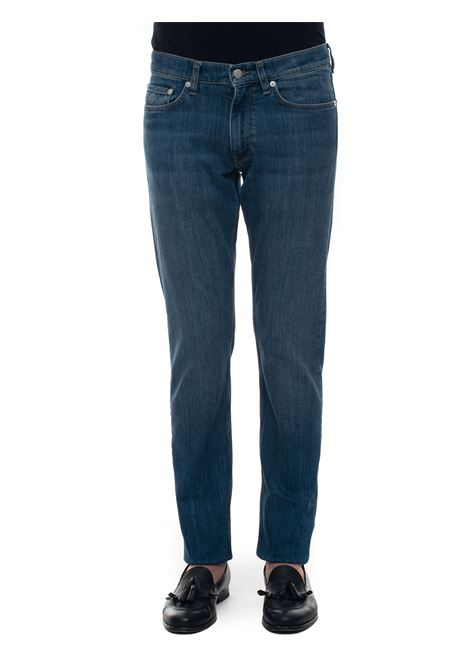 5 pocket denim Jeans Gant | 24 | 1002803971