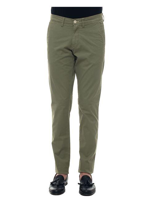 Pantalone modello chino Gant | 9 | 1500608348