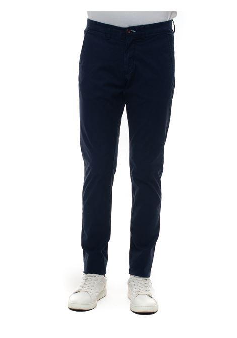 Pantalone modello chino Gant | 9 | 1500608410