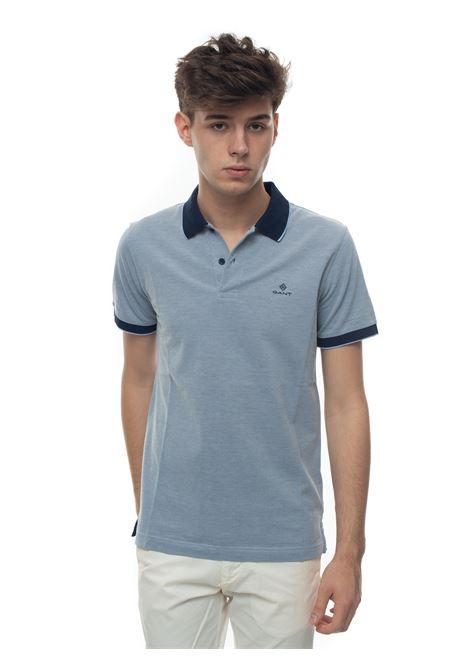 Short sleeve polo shirt Gant | 2 | 2012012411
