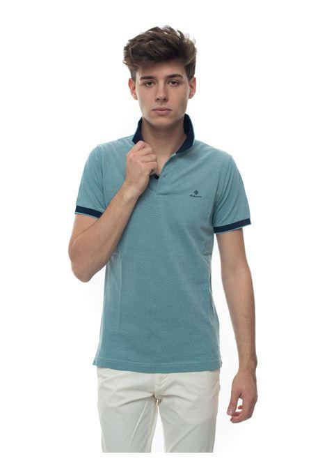 Short sleeve polo shirt Gant | 2 | 2012012445