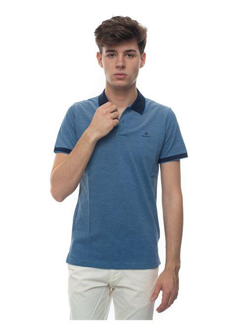 Polo manica corta Gant | 2 | 2012012450