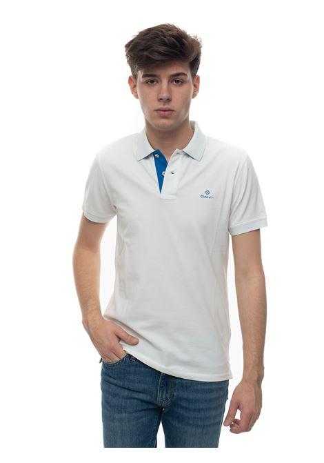 Short sleeve polo shirt Gant | 2 | 2052003113