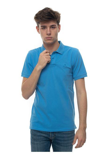 Short sleeve polo shirt Gant | 2 | 2052003445