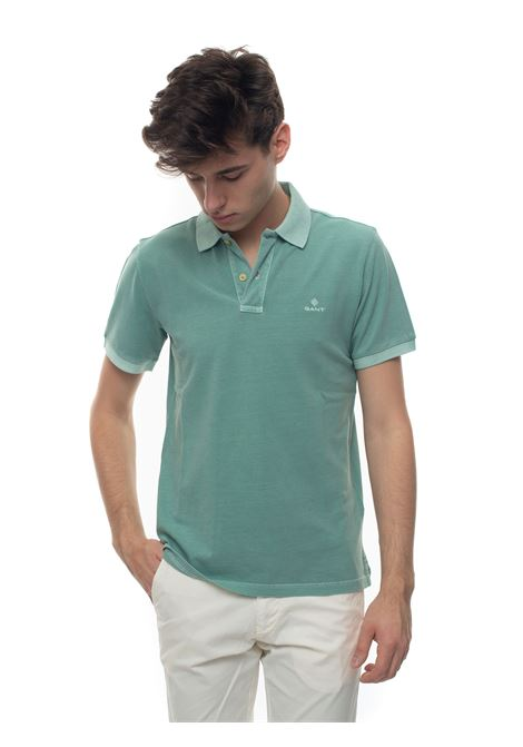 Polo in cotone piquet Gant | 2 | 2052028351