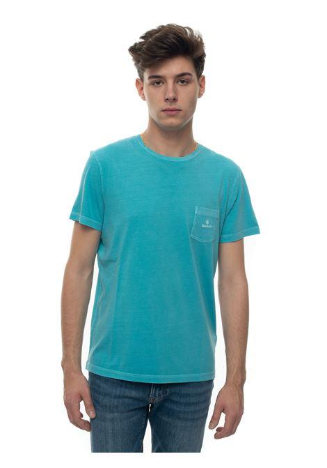 T-shirt Gant   8   2053006450
