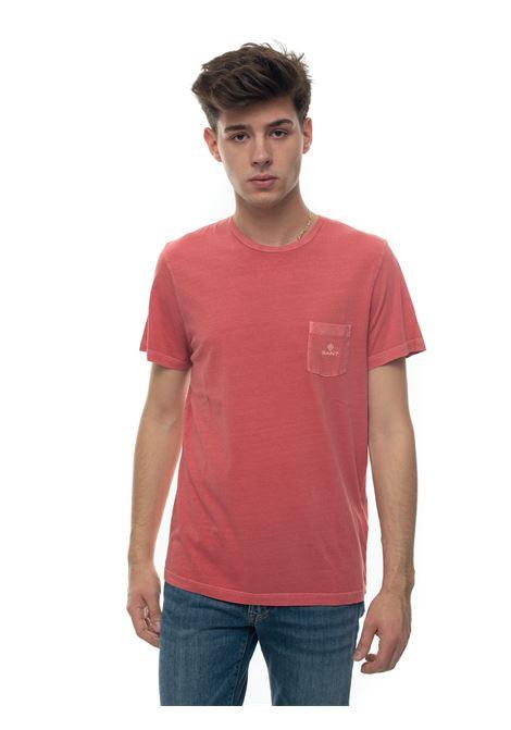 T-shirt Gant | 8 | 2053006640