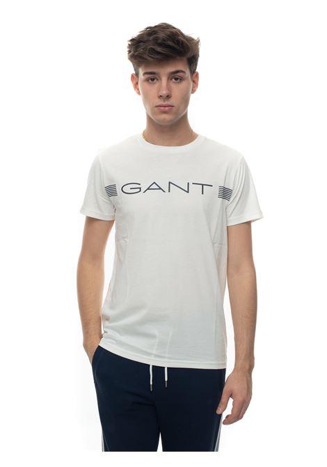 T-shirt Gant | 8 | 2053008113