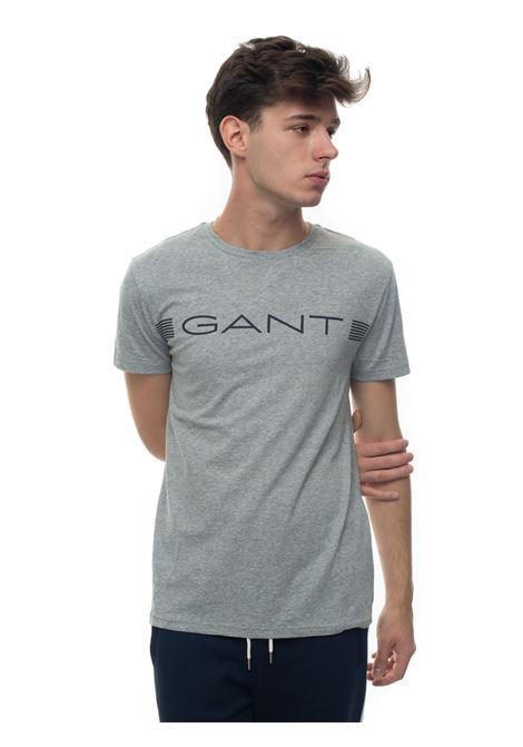 T-shirt Gant | 8 | 205300893