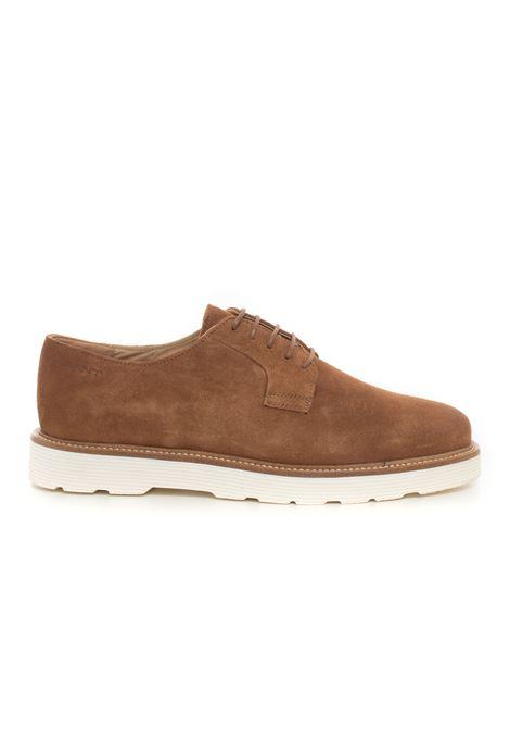 Suede shoes Gant   12   206.33410G45