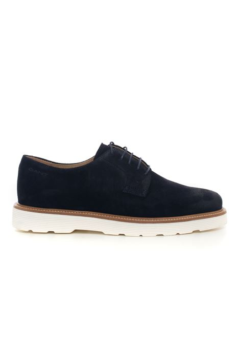 Suede shoes Gant | 12 | 206.33410G69