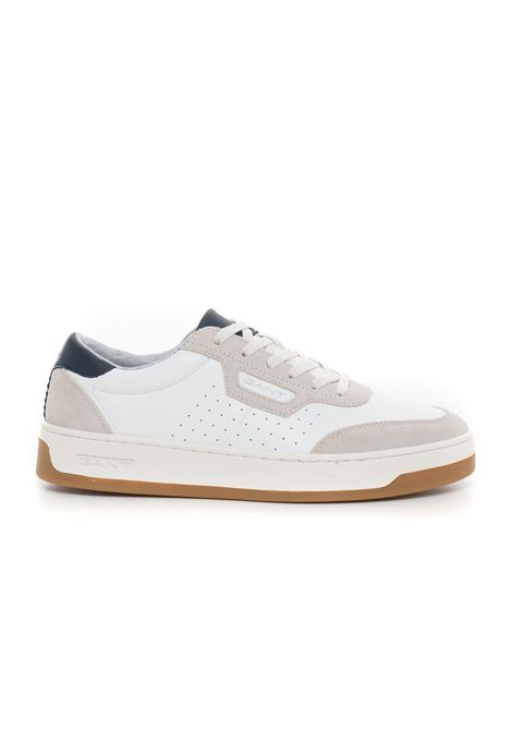 Leather sneakers Gant | 5032317 | 206.33477G20