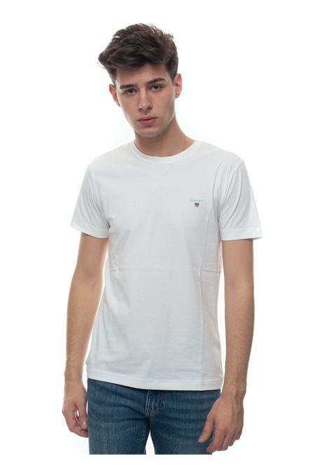 T-shirt Gant | 8 | 234100110