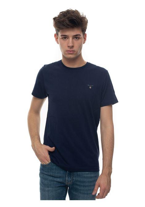 T-shirt Gant | 8 | 234100433