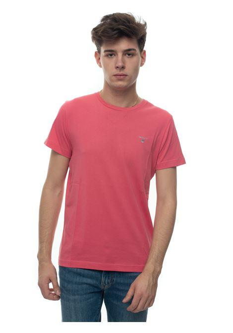 T-shirt Gant | 8 | 234100665