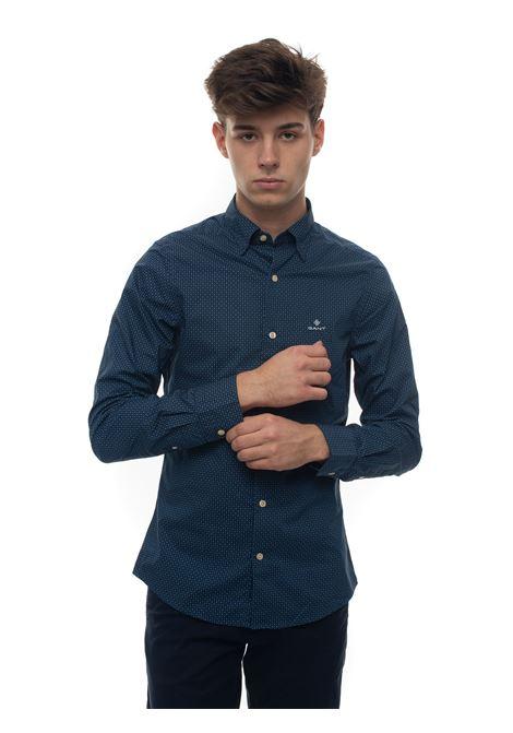 Camicia casual Gant | 6 | 3026732423