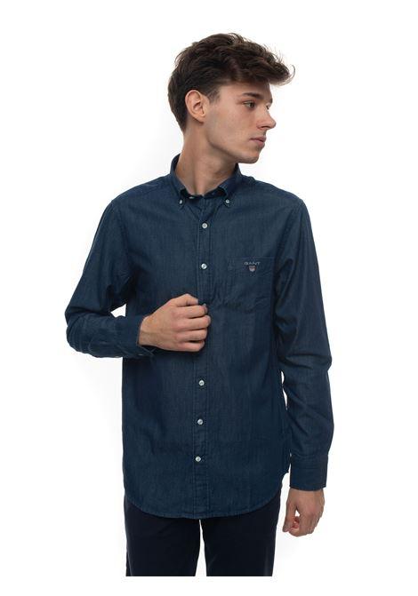 Camicia casual Gant | 6 | 3040520989