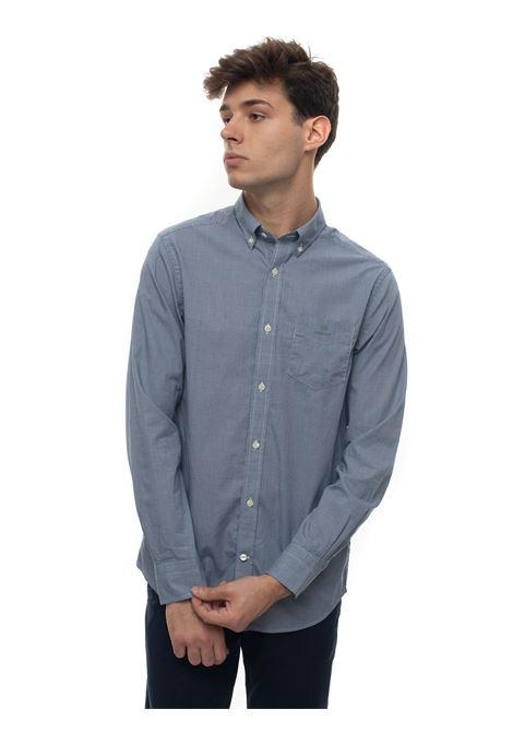 Camicia casual Gant | 6 | 3061700418