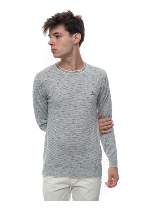 Round-necked pullover Gant | 7 | 8000113461