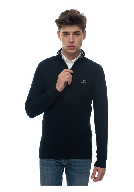 Half zip pullover Gant | 7 | 8030523433