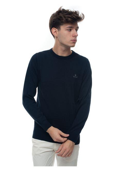 Round-neck pullover Gant | 7 | 8030541433