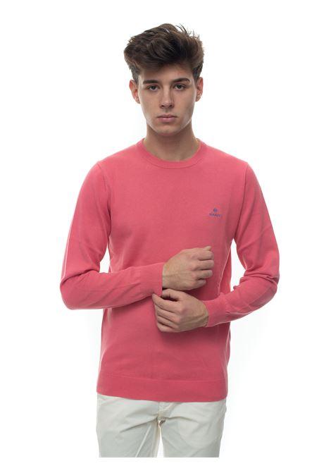 Round-neck pullover Gant | 7 | 8030541665