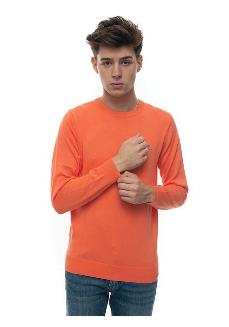 Round-neck pullover Gant | 7 | 8030541859