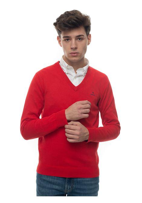 V-neck pullover Gant | 7 | 8030542688