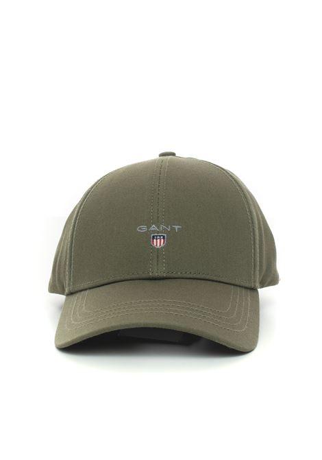 Baseball cap Gant | 5032318 | 9900000358