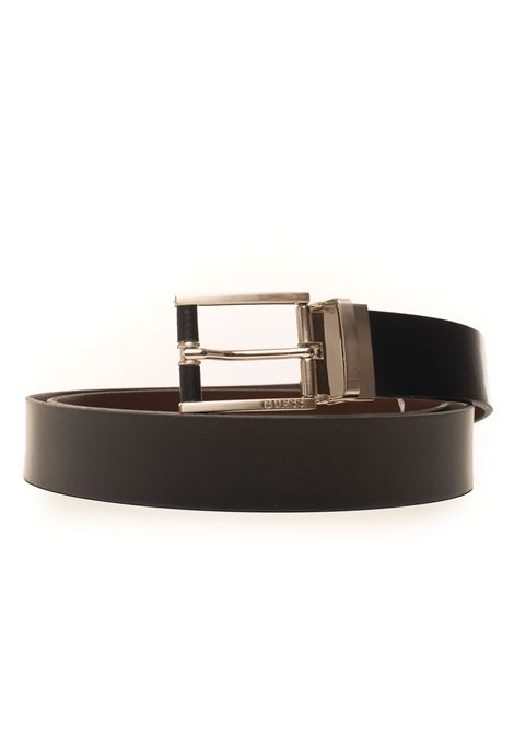 Leather belt Guess | 20000041 | BM7257-LEA35BBN
