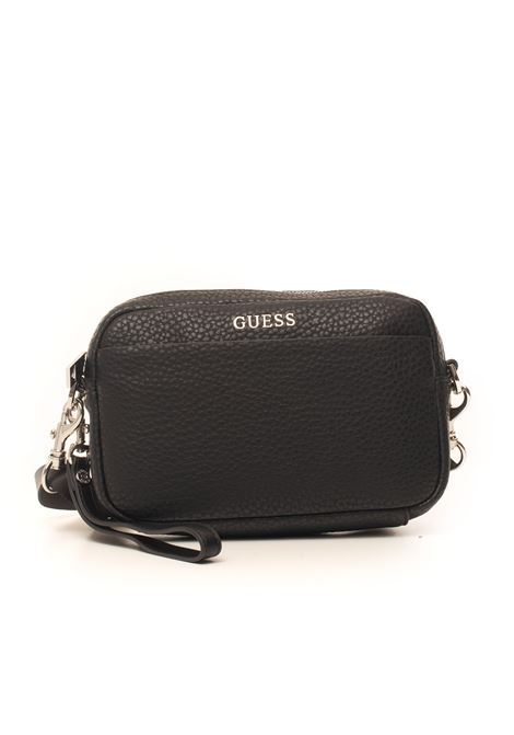 Dan  Shoulder bag Guess | 20000001 | HMDANP-P0244BLA