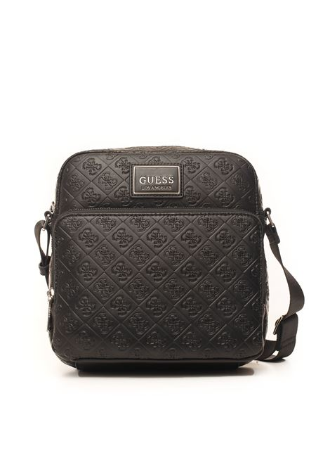 Dan Shoulder bag Guess | 20000001 | HMDNLE-P0226BLA