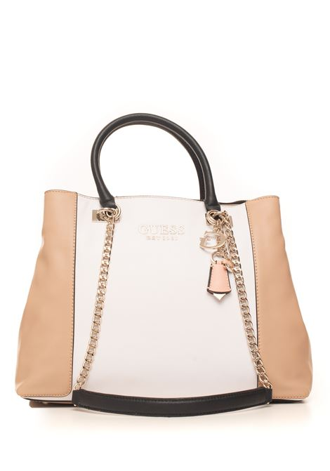 Holly society Medium rectangular bag Guess | 31 | HWCB76-69230WML