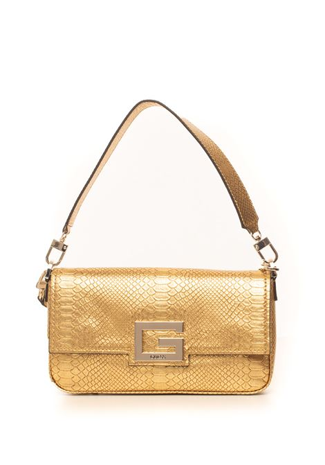 Brightside Medium rectangular bag Guess | 31 | HWMP75-80190GOL