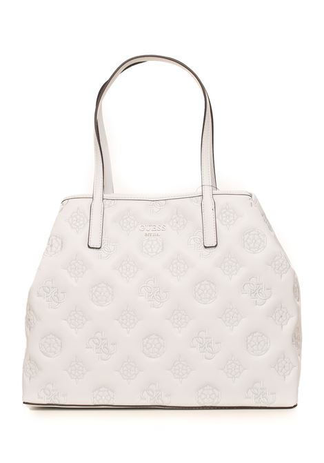 Vikky tote large shopping bag Guess | 31 | HWPY69-95240WHI