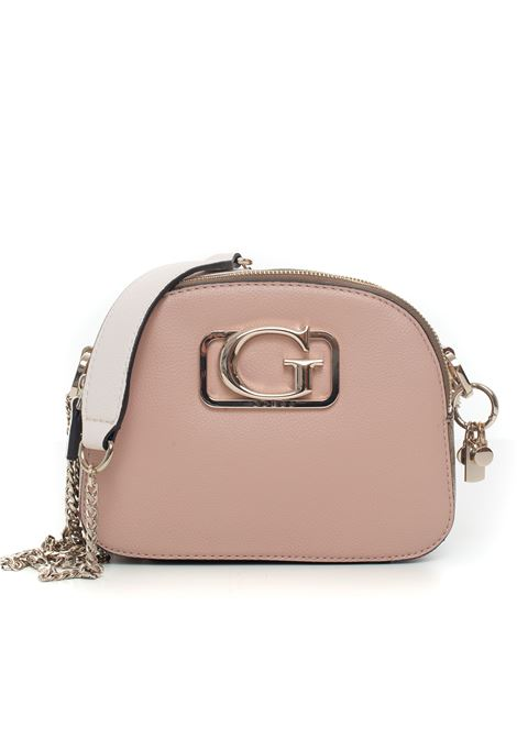 Annarita small shoulder strap bag Guess | 31 | HWSG75-83140RSM