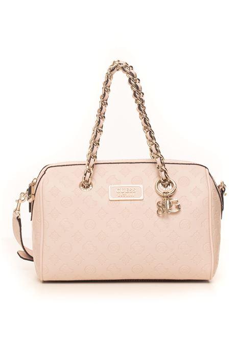 Blush box bag Guess | 31 | HWSG76-62060BLS