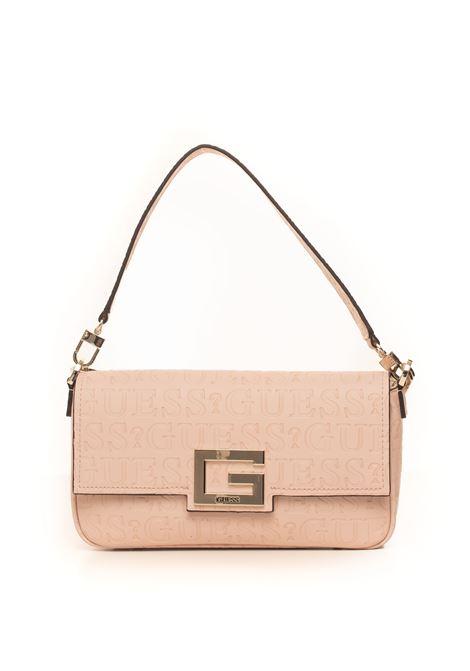 Brightside Medium rectangular bag Guess | 31 | HWVD75-80190PCH