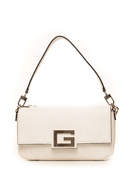 Brightside Medium rectangular bag Guess | 31 | HWVD75-80190WHI
