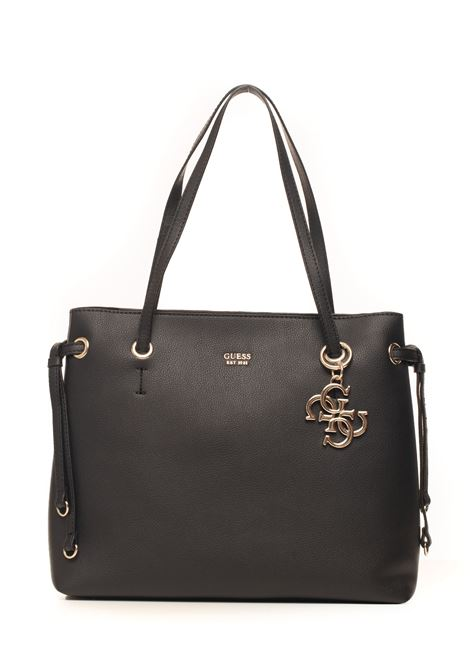 Digital Shopper bag Guess | 31 | HWVG68-53240BLA