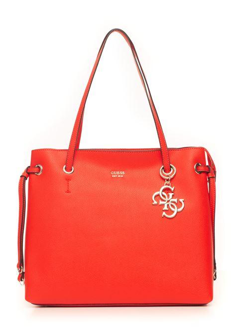 Digital Shopper bag Guess | 31 | HWVG68-53240COR