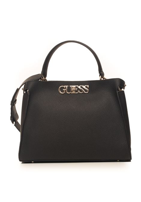 Uptown chic Shopper bag Guess | 31 | HWVG73-01060BLA