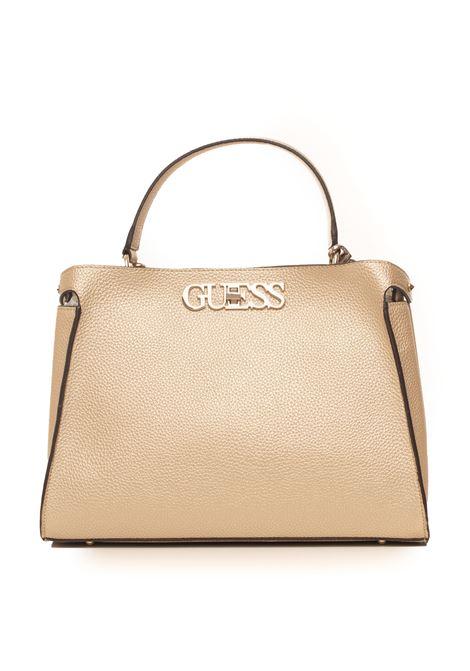 Uptown chic Shopper bag Guess | 31 | HWVG73-01060GOL