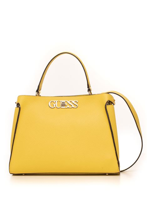 Uptown chic Shopper bag Guess | 31 | HWVG73-01060YEL