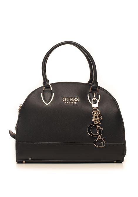 Sherol two-compartment bag Guess | 31 | HWVG74-80070BLA