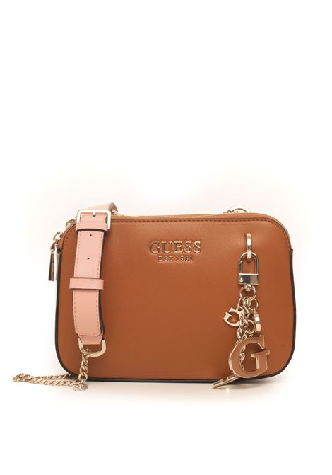 Sherol Shoulder bag with chain Guess | 31 | HWVG74-80140CGM