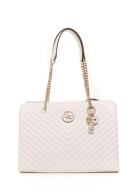 Blakely Big rectangular bag Guess | 31 | HWVG76-63100WHI