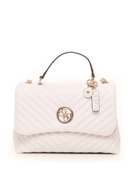 Blakely Medium rectangular bag Guess | 31 | HWVG76-63180WHI