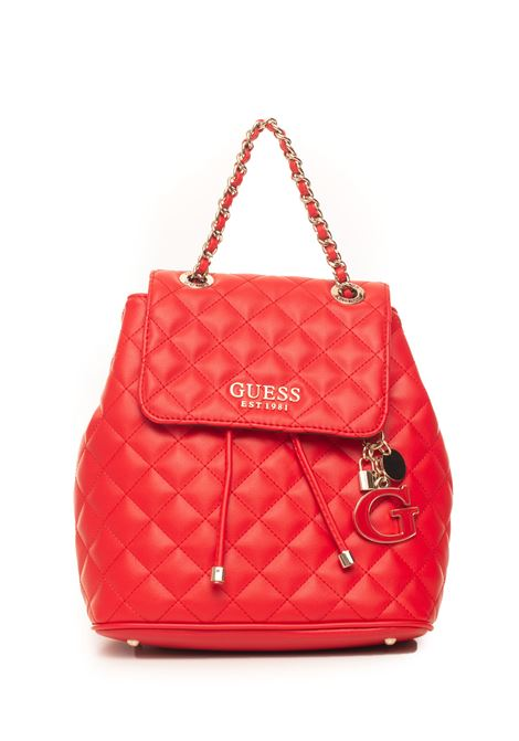 Zaino melise Guess | 5032307 | HWVG76-67320RED