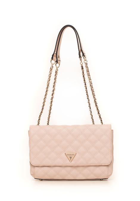 Cessily Medium rectangular bag Guess | 31 | HWVG76-79210NUD